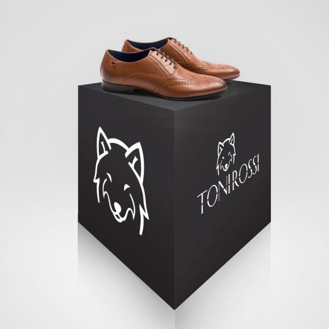 Tonirossi Branding
